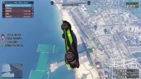 GTA5:乐美解说 EP7线上娱乐职业进洞老司机