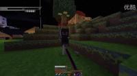 【冷小坏】我的世界RPG冒险者传说EP17=亡灵村新的神秘不明怪物?