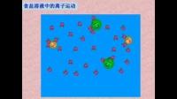 人教版初中化学九下《课题1 溶液的形成》安徽曹亚娟