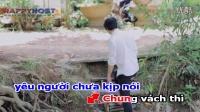 Yêu Người Chung Vách Karaoke Lê Sang, Dương Hồng Loan - Vui_La9