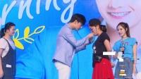 现场:杨洋带病为粉丝送甜蜜福利 接拍《微微》是为了满足粉丝幻想
