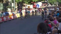 视频: 【Le Tour】【La Vuelta】2016环西赛 最后1KM冲刺 - 赛段12