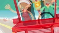 MG创意动画/微信动画/app动画/飞碟说/互联网旅游金融投资理财教育医疗企业动画