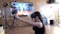 着迷VR《深V体验》空降VR公司 办公室上演制服诱惑