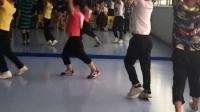 2016.5月舞蹈公开课6