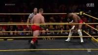 WWE2016年9月1日【NXT最新赛事】
