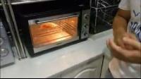 至尊懒人披萨制作视频(烤箱)
