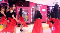 郑州皇后爵士舞蹈 韩国女团sistar - i like that 练习室完整版舞蹈
