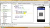 4.2 Android Studio下实现移动通信客户端-制作QQ登陆进度条