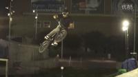 视频: BMX - FISE Denver BMX Park Practice