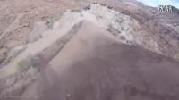 2015红牛山地速降赛KurtSorge技压群雄拔得头筹可惜摄像头震歪了