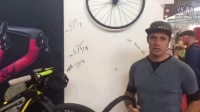 视频: CHIRU - 全新越野XC山地车轮圈!