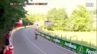 视频: 【Le Tour】【La Vuelta】2016环西赛 最后1KM冲刺 - 赛段13