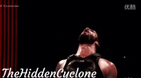 WWE罗曼雷恩斯2016宣传片HD
