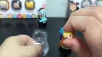 迪士尼TSUM米奇维尼米老鼠唐老鸭声控玩具