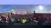 360°全景视频-比基尼美女-小番茄VR