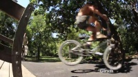 视频: BMX- Maiden America Tour - Not a spot