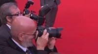第73届威尼斯电影节 金狮提名《一个女人的生活》红毯 再现莫泊桑原著法式古典 160907