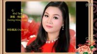 越南歌曲:心苦Khổ Tâm  演唱:杨红鸾Dương Hồng Loan
