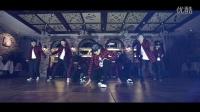 [米克流行舞蹈] HIPHOP阿董常规班 结业视频