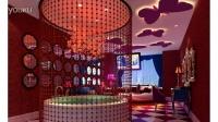 中山星级酒店装修设计公司分享-首选金思维装饰!