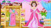 七仙女下凡  中国公主换装  格格的舞姿 古代装扮游戏