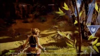 3DM游戏网:《地平线:零之黎明》PS4 Pro版演示
