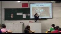 《Unit 3 Whose CDs(L2)》优质课(北师大版英语三上,北京市房山区长阳中心小学:马灵)