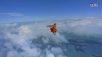 搞笑视频伤不起:极限飞跃!冒险的内涵