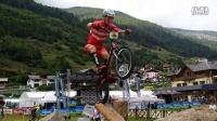 "Men elite 20"" warm up @2016 UCI Trials World Championships - Val di Sole (ITA)"