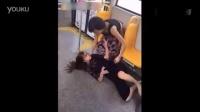 美女在公交车上睡着后发生的事,结局太美