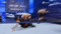 wwe  Jeff Hardy与MVP vs.大秀与大网站。乌玛嘎与Kenned先生da01