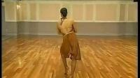 前拉丁舞世界冠军【斯拉维克】牛仔舞教学_标清