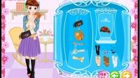 【美女神解说】公主与王子约会小公主苏菲亚芭比公主之美人鱼公主动画片全集