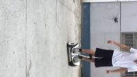 小米平衡车 九号/9号平衡车 客户自取实拍 2岁半小朋友试玩【小米上海易灼集市店】
