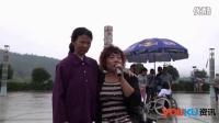 搞笑视频排行:志愿者千里寻亲办中秋联谊会 唱哭老妈妈
