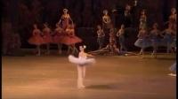 经典芭蕾舞女子独舞