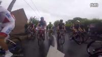 第一视角零距离接触2015环法自行车大赛GoPro