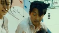 釜山行:韩国的丧尸跑的比刘翔还快啊,这还怎么玩啊!