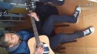 搜狐视频-方丈吉他第一季~~夜的钢琴曲五