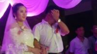 陈玉菊女儿结婚,父亲的不舍