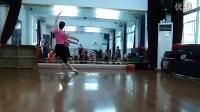 芭蕾舞形体组合《梁祝》麦老师
