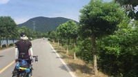 两个人的北京厦门骑行之旅