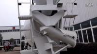 单桥4方搅拌车工作视频牡丹江重汽王牌6方搅拌车在哪买10m3水泥运输车图片