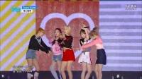 Red Velvet - Dumb Dumb(MBC音乐中心160910)