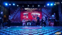 Hans《w》 vs Maya vs 薛茹心 vs 小甜甜-8进4-Waacking Summit 2016