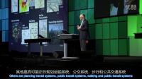 全球用户将ArcGIS应用于各行各业---中英对照字幕