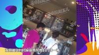 搞笑视频短片:田亮儿子跺脚求爹妈买零食