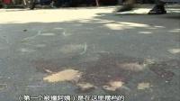 江门:小货车市场乱撞 导致两死一轻伤