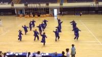 2016年苏州市''体育彩票''杯第八届假日活动28陈式太极拳